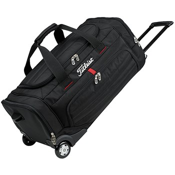 Titleist 22&quot; Wheeled Duffle 2013 Luggage Accessories