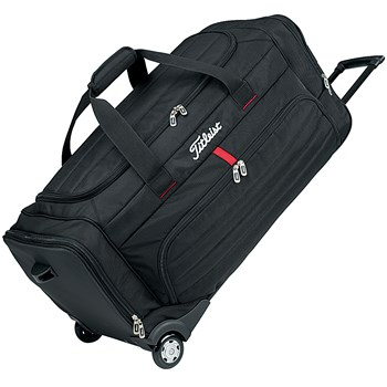 "Titleist 30"" Wheeled Duffle 2013 Luggage Accessories"