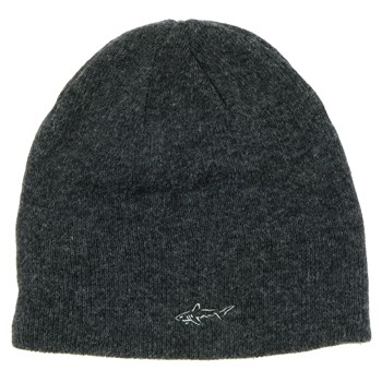 Greg Norman Beanie Headwear Knit Hat Apparel