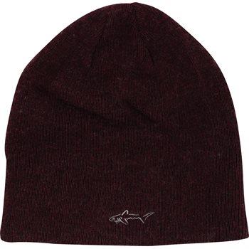 Greg Norman Beanie Headwear Knit Hat Apparel
