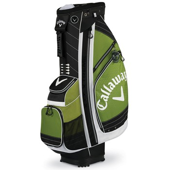 Callaway XTT Xtreme Cart Golf Bag