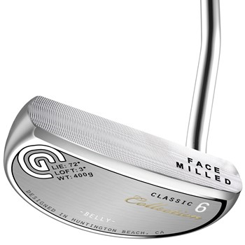 Cleveland Classic Collection HB 6.0 Putter Preowned Golf Club
