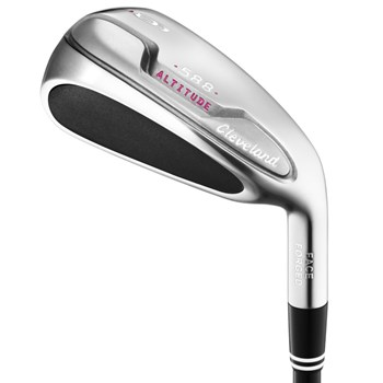 Cleveland 588 Altitude Iron Set Preowned Golf Club