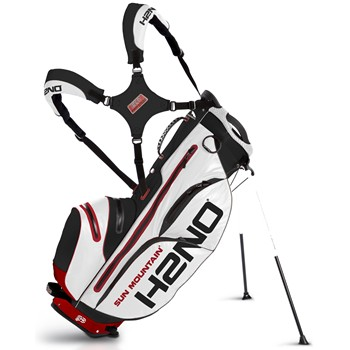 Sun Mountain H2NO 2013 Stand Golf Bag
