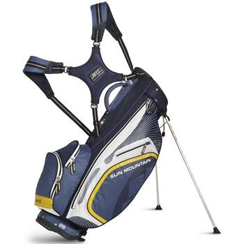 Sun Mountain Three 5 2013 Stand Golf Bag
