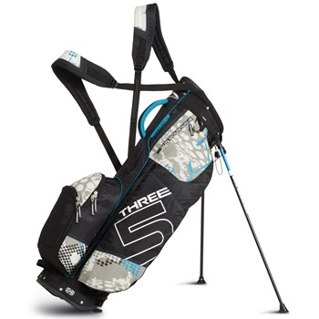 Sun Mountain Three 5 Special Issue Stand Golf Bag