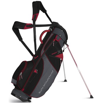 Sun Mountain Swift-X 2013 Stand Golf Bag