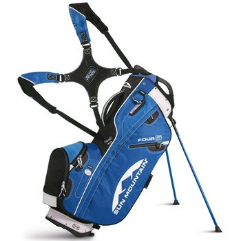 Sun Mountain Four 5 2013 Stand Golf Bag