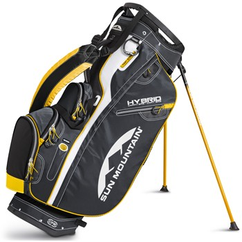 Sun Mountain Hybrid 2013 Stand Golf Bag