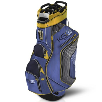 Sun Mountain KG:3 2013 Cart Golf Bag