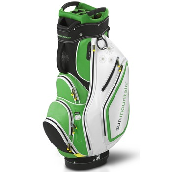 Sun Mountain Sync 2013 Cart Golf Bag