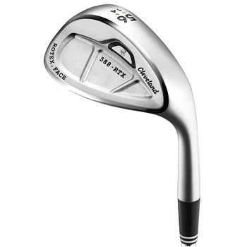 Cleveland 588 RTX CB Satin Wedge Golf Club
