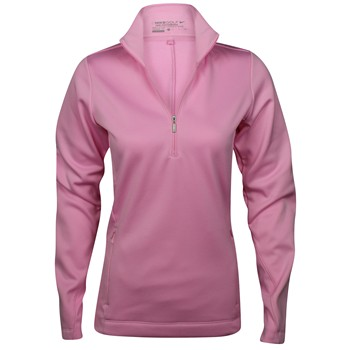 Nike Therma-Fit Thermal 1/2 Zip Outerwear Pullover Apparel