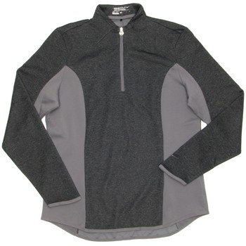 Nike Dri-Fit Texture 1/2 Zip L/S Outerwear Pullover Apparel