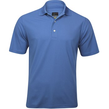 Greg Norman ProTek Micro Pique Shirt Polo Short Sleeve Apparel