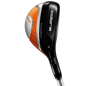 Cobra AMP Cell Orange Hybrid Preowned Golf Club