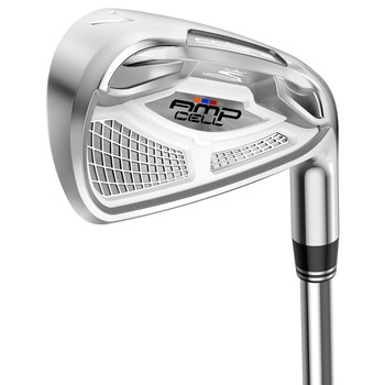 Cobra AMP Cell Iron Set Golf Club