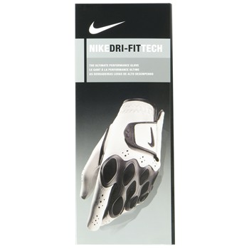 Nike Dri-Fit Tech Golf Glove Gloves