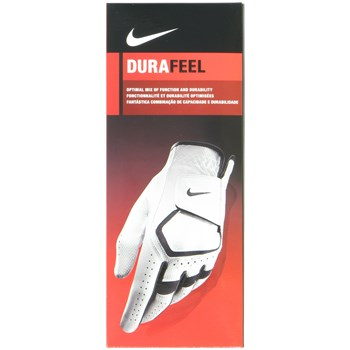 Nike Dura Feel 2013 Golf Glove Gloves