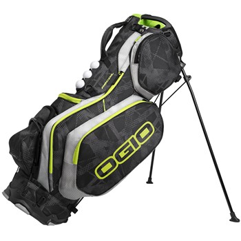Ogio Recoil Hybrid Stand Golf Bag