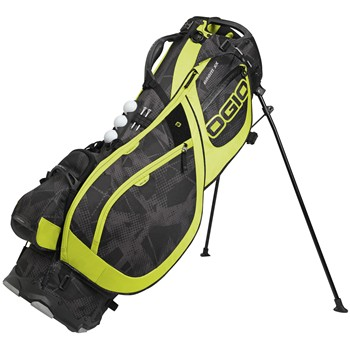 Ogio Grom XX Hybrid Stand Golf Bag