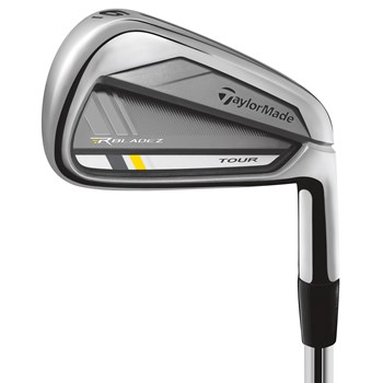 Taylor Made RocketBladez Tour Iron Set Preowned Golf Club