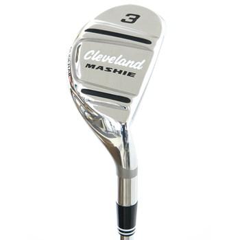 Cleveland Mashie Utility Hybrid Preowned Golf Club