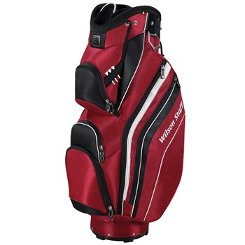 Wilson Staff Ionix Cart Golf Bag