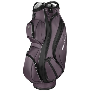 Wilson Staff Cart Plus Cart Golf Bag