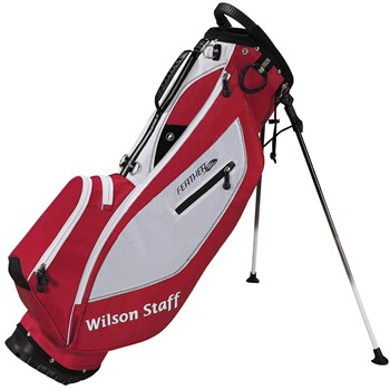 Wilson Staff Feather SL Stand Golf Bag