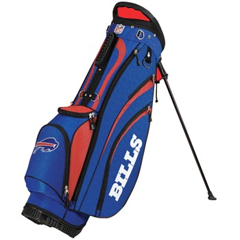 Wilson NFL 2013 Stand Golf Bag