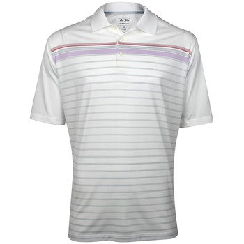 Adidas ClimaCool WB Engineered Shirt Polo Short Sleeve Apparel