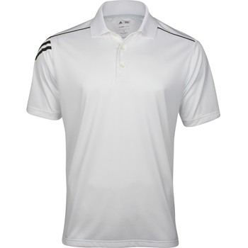 Adidas ClimaCool 3-Stripes 2013 Shirt Polo Short Sleeve Apparel