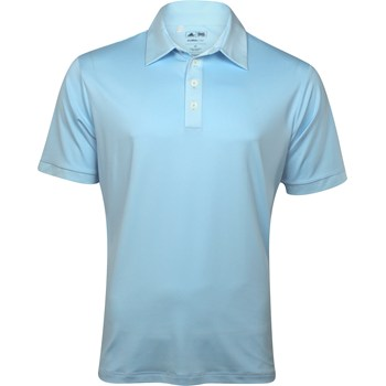 Adidas ClimaLite Microstripe Shirt Polo Short Sleeve Apparel