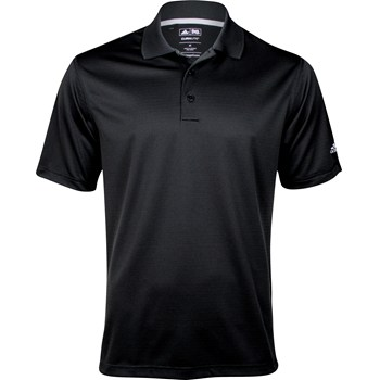 Adidas ClimaLite 2013 Solid Shirt Polo Short Sleeve Apparel