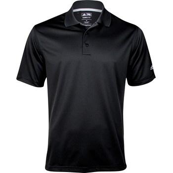 Adidas ClimaLite 2013 Solid Shirt Polo Short Sleeve Apparel