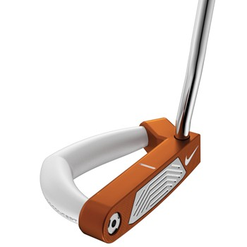Nike Method Concept C1 Colors Orange Putter Preowned Golf Club