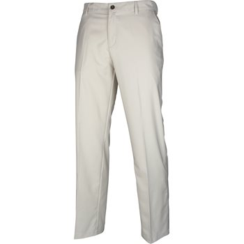 Adidas ClimaLite 3-Stripes Tech Pants Flat Front Apparel