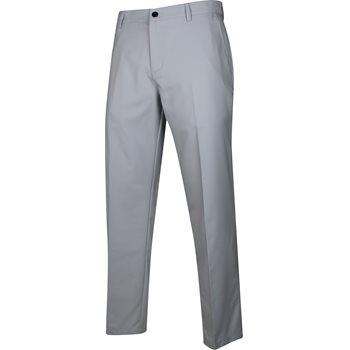 Adidas ClimaLite 3-Stripes Tech Pants Flat Front Apparel