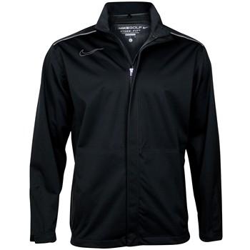 Nike Storm-Fit Full-Zip Rainwear Rain Jacket Apparel