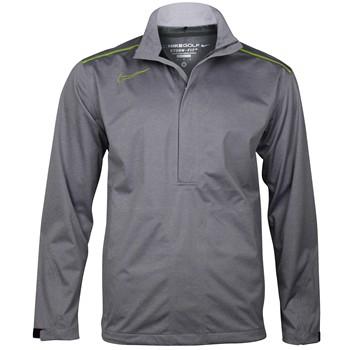 Nike Storm-Fit Half-Zip Rainwear Rain Jacket Apparel
