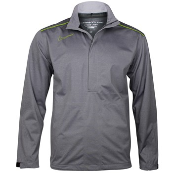Nike Storm-Fit Half-Zip Rainwear Rain Jacket Apparel
