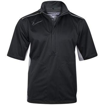 Nike Storm-Fit SS Half-Zip Rainwear Rain Jacket Apparel