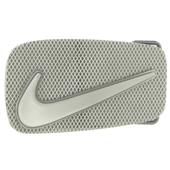 Nike Laser Swoosh Buckle Accessories Belts Apparel