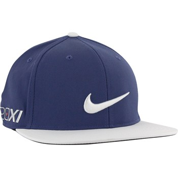 Nike Dri-Fit Flat Bill Tour Headwear Cap Apparel