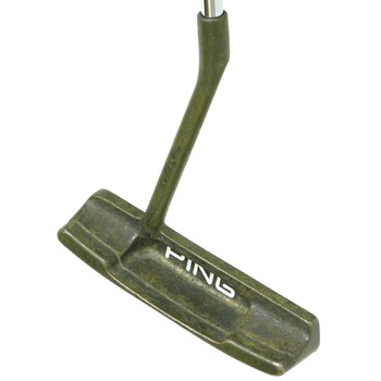 Ping Anser 5KS Bronze Putter Preowned Golf Club