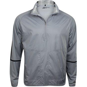 Nike Windproof 1/2 Zip 2013 Outerwear Wind Jacket Apparel