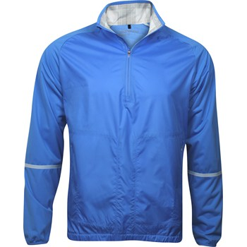 Nike Windproof 1/2 Zip 2013 Outerwear Wind Jacket Apparel