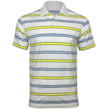 Nike Dri-Fit Stretch UV Stripe 2013 Shirt Polo Short Sleeve Apparel