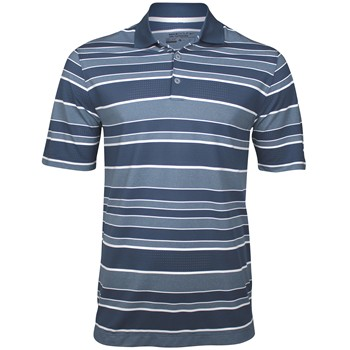 Nike Dri-Fit Bold Stripe 2013 Shirt Polo Short Sleeve Apparel